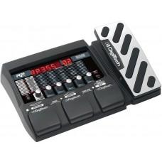 DIGITECH RP355 GUITAR MULTI-EFFECT PROCESSOR процессор эффектов гитарный моделирующий