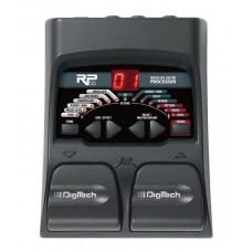 DIGITECH RP55 GUITAR MULTI-EFFECT PROCESSOR Процессор эффектов гитарный моделирующий