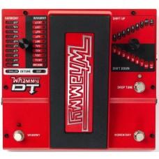 DIGITECH WHAMMY DT FLOOR PROCESSOR W/ MIDI процессор эффектов гитарный