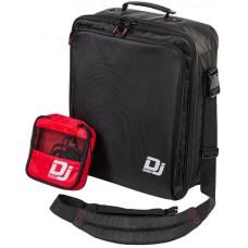 DJ-Bag DJB-CD&M Plus сумка-рюкзак под микшерный пульт и проигрыватели CD