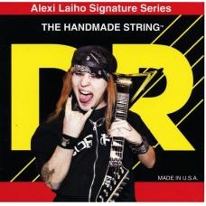 DR AL-10 ALEXI LAIHO Струны для электрогитары