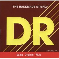 DR BA5-10 Струны для банджо