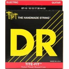 DR BT-10 TITE-FIT Струны для электрогитары