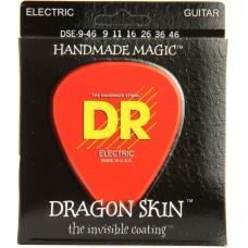 DR DSE-9/46 Струны для акустических гитар
