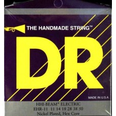 DR EHR-11 HI-BEAM Струны для электрогитары