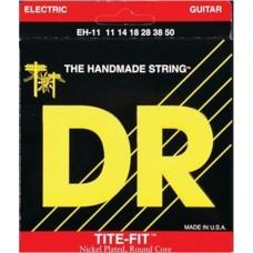 DR EН-11 TITE-FIT Струны для электрогитары
