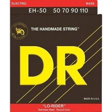 DR ER-50 HI-BEAM Струны для бас-гитары