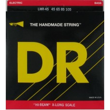 DR LMR-45 HI-BEAM Струны для бас-гитары
