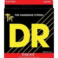DR LT7-9 TITE-FIT Струны для электрогитары