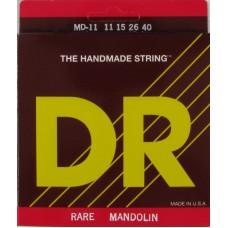 DR MD-11 Струны для мандолин