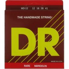 DR MD-12 Струны для мандолин