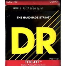 DR MEH-13 TITE-FIT Струны для электрогитары