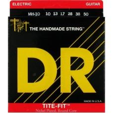 DR MH-10 TITE-FIT Струны для электрогитары