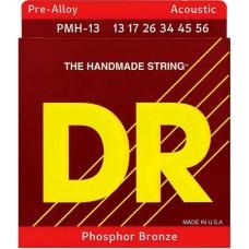 DR PMH-13 PRE-ALLOY Струны для акустических гитар
