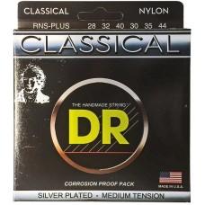 DR RNS+ (28-44) NYLON CLASSICAL - струны для классической гитары