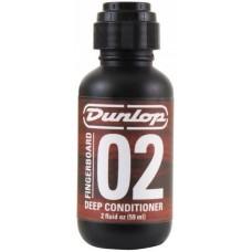 DUNLOP 6532 - кондиционер для накладки грифа