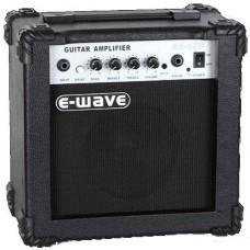 E-WAVE GA-15M Комбо для электрогитары