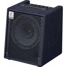 EDEN EC10 COMBO AMPLIFIER басовый комбо усилитель, 50 Вт, 1x10'