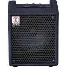 EDEN EC8 COMBO AMPLIFIER басовый комбо усилитель, 20 Вт, 1x8'