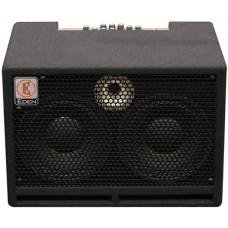 EDEN TN2252 басовый комбо усилитель серии TerraNova, 225 Вт, 2x10'