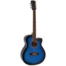 Elitaro E4010C BLS - акустическая гитара