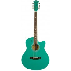 Elitaro E4010C GR - акустическая гитара