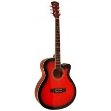 Elitaro E4010C RDS - акустическая гитара