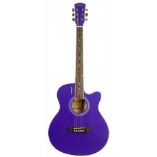 Elitaro E4010C VTS - акустическая гитара