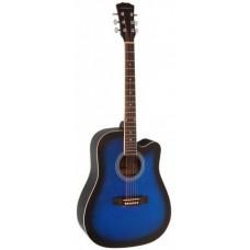 Elitaro E4110C BLS - акустическая гитара