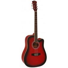Elitaro E4110C RDS - акустическая гитара