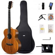 ENYA EM-X1+ акустическая гитара