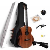 ENYA EA-X1+ - акустическая гитара