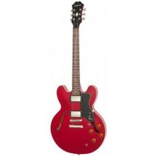 EPIPHONE DOT CHERRY CH - полуакустическая гитара
