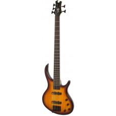EPIPHONE Toby Deluxe-V Bass (gloss) VS бас-гитара 5-струнная