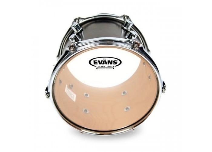 EVANS TT12G14 - пластик 12