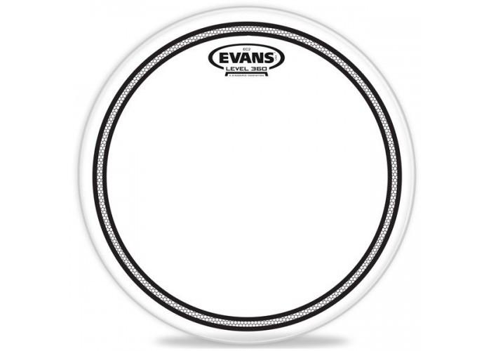 EVANS TT14EC2S - пластик 14