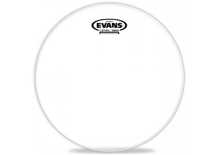 EVANS TT18GR пластик 18