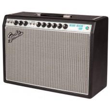 FENDER '68 CUSTOM DELUXE REVERB® ламповый гитарный комбо-усилитель, 22 ватт