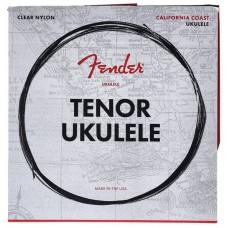FENDER 90T TENOR UKULELE STRINGS комплект струн для тенор укулеле