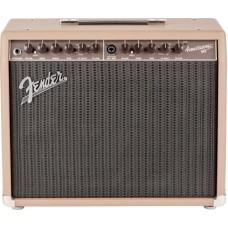 FENDER ACOUSTASONIC 90 комбоусилитель для акустической гитары, 90 Вт
