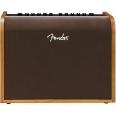 FENDER ACOUSTIC 100 комбоусилитель для акустических гитар 100Вт, 1х8', эффекты, Bluetooth