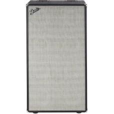 FENDER BASSMAN® 810 NEO CABINET бас-гитарный акустический кабинет 1000Вт
