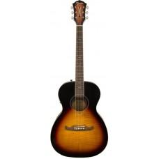 Fender FA-235E Concert 3T Snbrst LR - Электроакустическая гитара