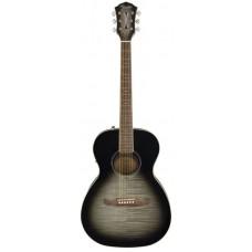 Fender FA-235E Concert Moonlight Brs - Электроакустическая гитара