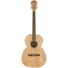 Fender FA-235E Concert Natural LR - Электроакустическая гитара