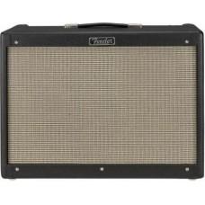 Fender Hot Rod Deluxe IV, Black ламповый гитарный комбо 40Вт, 2 x 6L6, 3 x 12AX7
