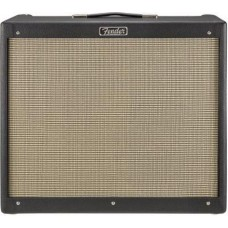 Fender Hot Rod DeVille 212 IV, Black ламповый гитарный комбо, 60Вт, 2 x 6L6, 3 x 12AX7