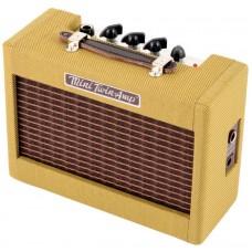 FENDER MINI '57 TWIN-AMP - комбоусилитель, 1Вт, 2x2
