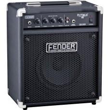 FENDER RUMBLE 15 COMBO NEW басовый комбо 15 Вт