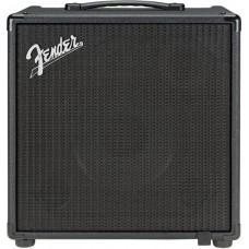 FENDER RUMBLE STUDIO 40 230V EU Комбоусилитель для бас-гитары моделирующий, 40 Вт